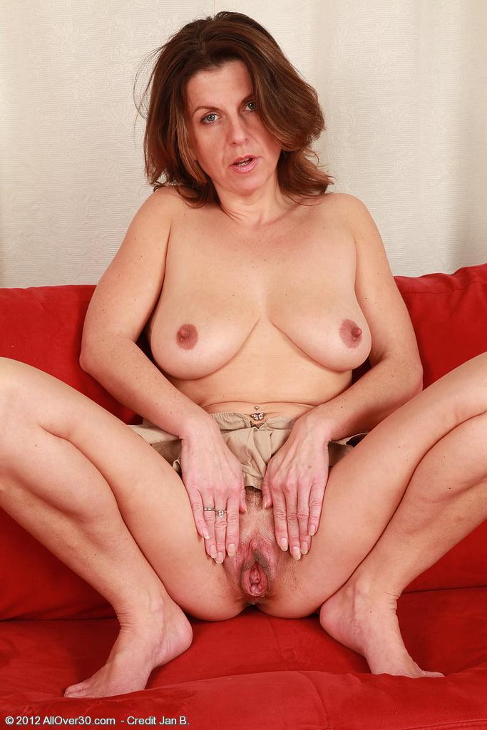 Mature lady Patris